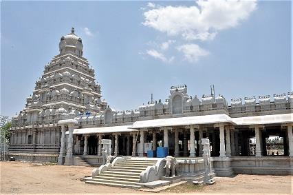 Kanchi Mahaswami Satabdhi Manimantapam